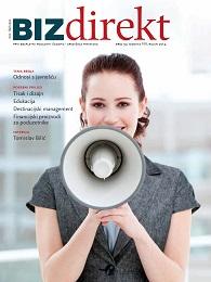 BIZdirekt – rujan 2014.