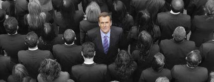 Mini MBA – Executive leadership