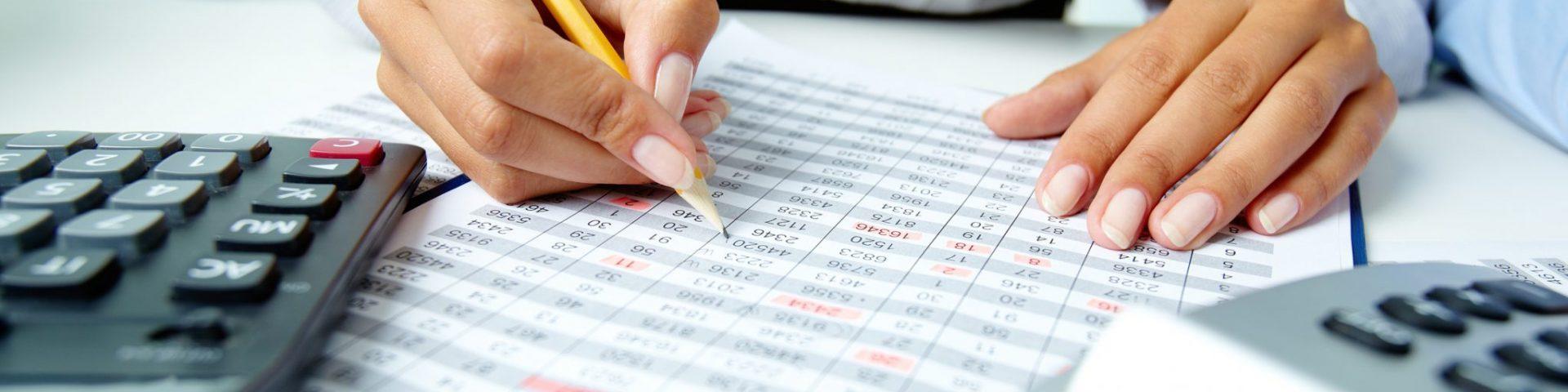Financijsko računovodstvo